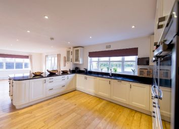 Thumbnail 6 bed detached house for sale in Birds Drove, Sutton St. James, Spalding, Lincolnshire