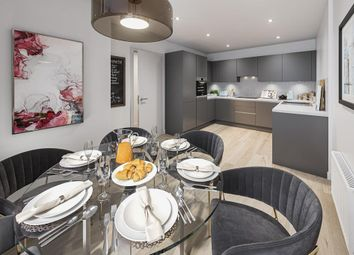 "Thumbnail 2 bedroom flat for sale in ""Freeman House"" at 1 Academy House, Thunderer Street, London"