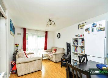 Thumbnail 1 bed flat for sale in Poplar Grove, Friern Barnet