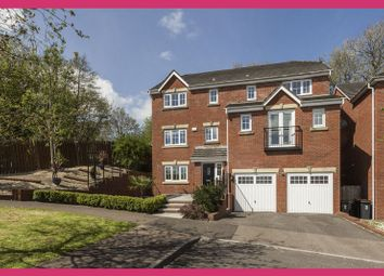 Thumbnail 5 bed detached house for sale in Pontymason Rise, Newport Ref #00004106, 3D Scan Link