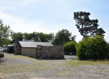 Thumbnail 2 bed cottage for sale in North Broramuir, Brora