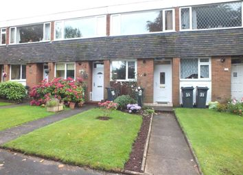 Thumbnail 2 bed terraced house to rent in Buckingham Mews, Sutton Coldfield