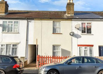Thumbnail 2 bed cottage to rent in Red Lion Road, Surbiton