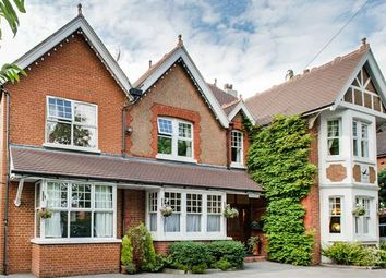Thumbnail Hotel/guest house for sale in Springwood B&B, 58 Massetts Road, Horley, Surrey