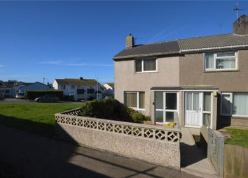 Thumbnail 2 bed end terrace house for sale in Wheal Rose, Porthleven, Helston, Cornwall
