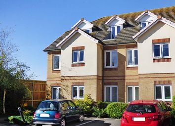 Thumbnail 1 bed flat for sale in Windmill Court, Barnham Road, Barnham