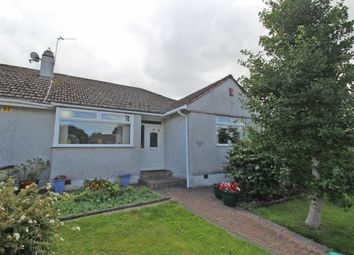 Thumbnail 3 bed semi-detached bungalow for sale in Crownhill Road, Crownhill, Plymouth