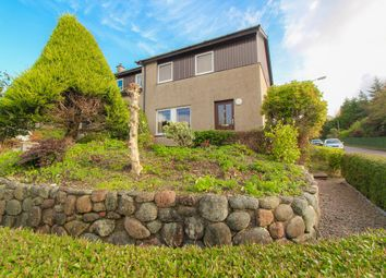 Thumbnail 3 bed end terrace house for sale in Pulpit Drive, Oban