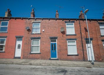 Thumbnail 2 bedroom terraced house for sale in Oak Street, Churwell, Morley, Leeds