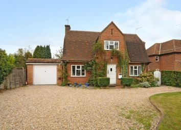 Thumbnail 4 bed detached house for sale in South Heath, Buckinghamshire