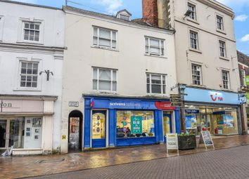 Thumbnail 1 bedroom flat for sale in High Street, Banbury