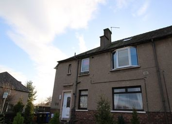 Thumbnail 3 bedroom flat for sale in 33 Main Street, Linlithgow