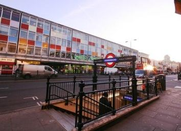 Thumbnail Studio to rent in Clanricarde Gardens, Notting Hill Gate, London