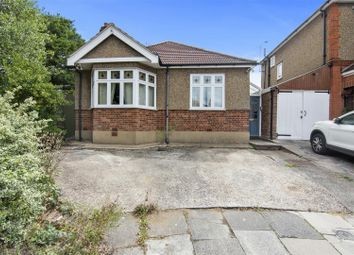 Thumbnail 2 bed bungalow for sale in Park Nook Gardens, Enfield