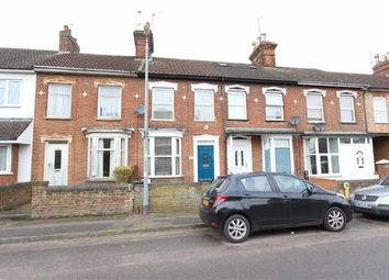 Thumbnail 2 bed terraced house for sale in Queen Street, Leighton Buzzard