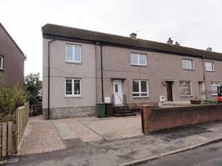Thumbnail 3 bed end terrace house for sale in Galt Avenue, Musselburgh/East Lothian