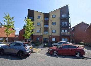 Thumbnail 2 bed flat for sale in Edge Street, Aylesbury