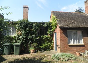 Thumbnail 1 bed cottage to rent in High Street, Culham, Abingdon