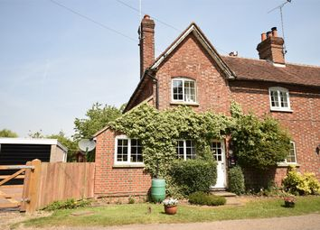 Thumbnail 3 bed end terrace house for sale in 27 Brickfield Lane Cottages, Chevening Road, Chipstead, Sevenoaks, Kent