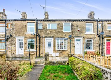 Thumbnail 2 bed terraced house for sale in Green Terrace Square, Savile Park, Halifax