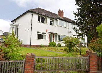 2 bed flat for sale in Carr Manor Parade, Leeds, West Yorkshire LS17