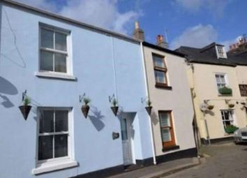 Thumbnail 2 bed terraced house for sale in New Street, Millbrook, Torpoint