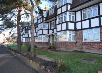 Thumbnail 2 bed flat to rent in Fernhill Court, Walthamstow