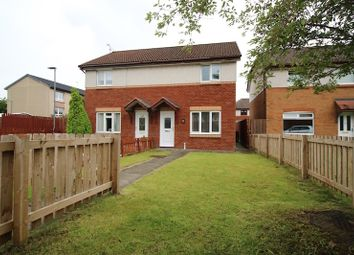 Thumbnail 2 bed semi-detached house for sale in Ard Court, Grangemouth