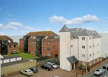 Thumbnail 2 bed flat for sale in Sussex Gardens, Westgate-On-Sea, Kent