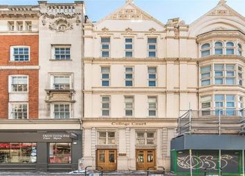 Thumbnail 1 bed flat to rent in Berners Street, Fitzrovia