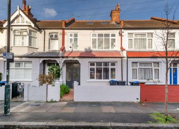 Thumbnail 4 bed property to rent in Links Road, Furzedown