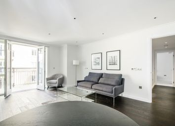 Thumbnail 2 bed flat to rent in Carnwath Road SW6, EPC B, Short Let