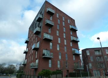 Thumbnail 1 bed flat for sale in Loch Crescent, Edgware