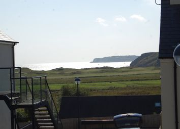 Thumbnail 1 bed flat for sale in Penally, Tenby