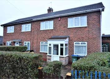Thumbnail 3 bedroom semi-detached house for sale in Schofield Avenue, West Bromwich