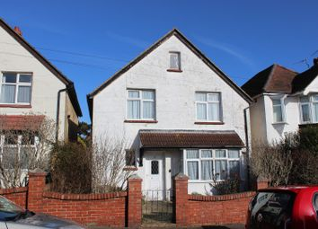 Thumbnail 3 bed detached house for sale in Gladys Road, Hove