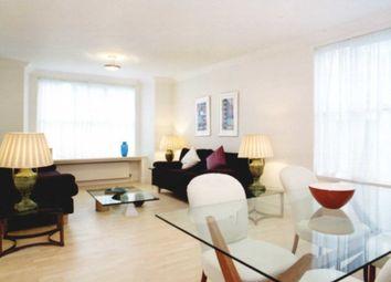 Thumbnail 3 bed flat to rent in St Johns Wood Park, St John's Wood, London