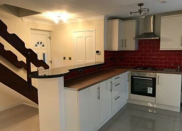 4 bed property to rent in Emerald Close, Beckton, London E16