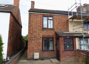 Thumbnail 2 bed semi-detached house for sale in Lincoln Road, Saxilby, Lincoln