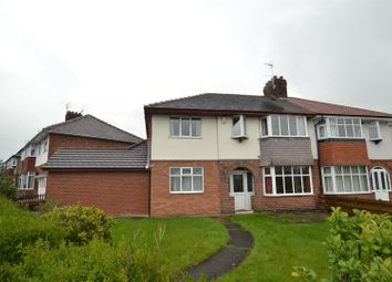 Thumbnail 1 Bedroom Semi Detached House To Rent In Millfield Lane York