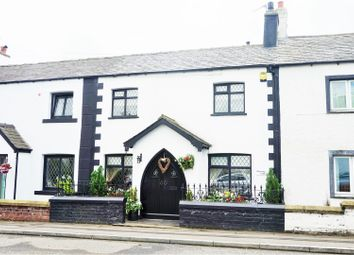Thumbnail 2 bed semi-detached house for sale in Preston Old Road, Preston
