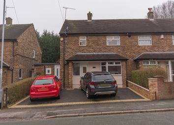 Thumbnail 2 bedroom semi-detached house for sale in Ramsey Road, Newcastle-Under-Lyme