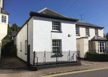 Thumbnail 3 bed detached house for sale in Porthycarne Street, Usk