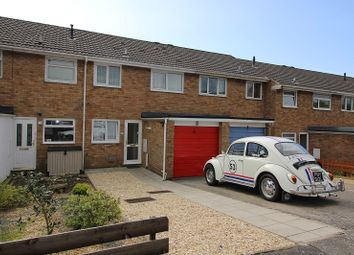 Thumbnail 3 bed terraced house to rent in Cae Bracla, Brackla, Bridgend.