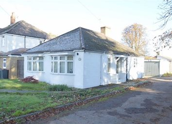 Thumbnail 2 bed detached bungalow for sale in Homefield Road, Old Coulsdon, Coulsdon