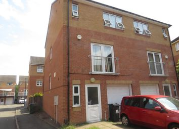 Thumbnail 4 bed property to rent in Farm End Close, West Bromwich
