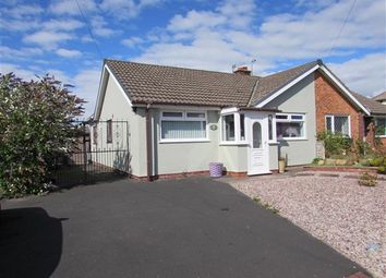 Thumbnail 2 bedroom bungalow for sale in Cheryl Drive, Thornton Cleveleys