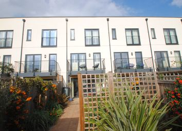 Thumbnail 3 bedroom town house for sale in Stothert Avenue, Bath Riverside, Bath