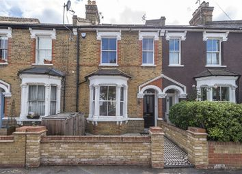 Thumbnail 3 bed terraced house for sale in Kings Road, Teddington