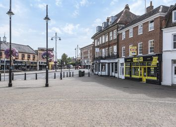 Thumbnail Retail premises for sale in 9 - 11 High Street, Market Square, Staines-Upon-Thames